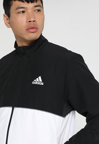 adidas Performance - CLUB  - Träningsset - black/white - 9