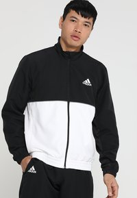 adidas Performance - CLUB  - Träningsset - black/white - 0