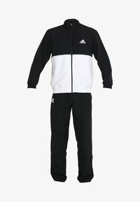 adidas Performance - CLUB  - Träningsset - black/white - 8