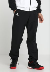 adidas Performance - CLUB  - Träningsset - black/white - 3