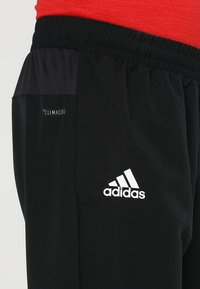 adidas Performance - CLUB  - Träningsset - black/white - 7
