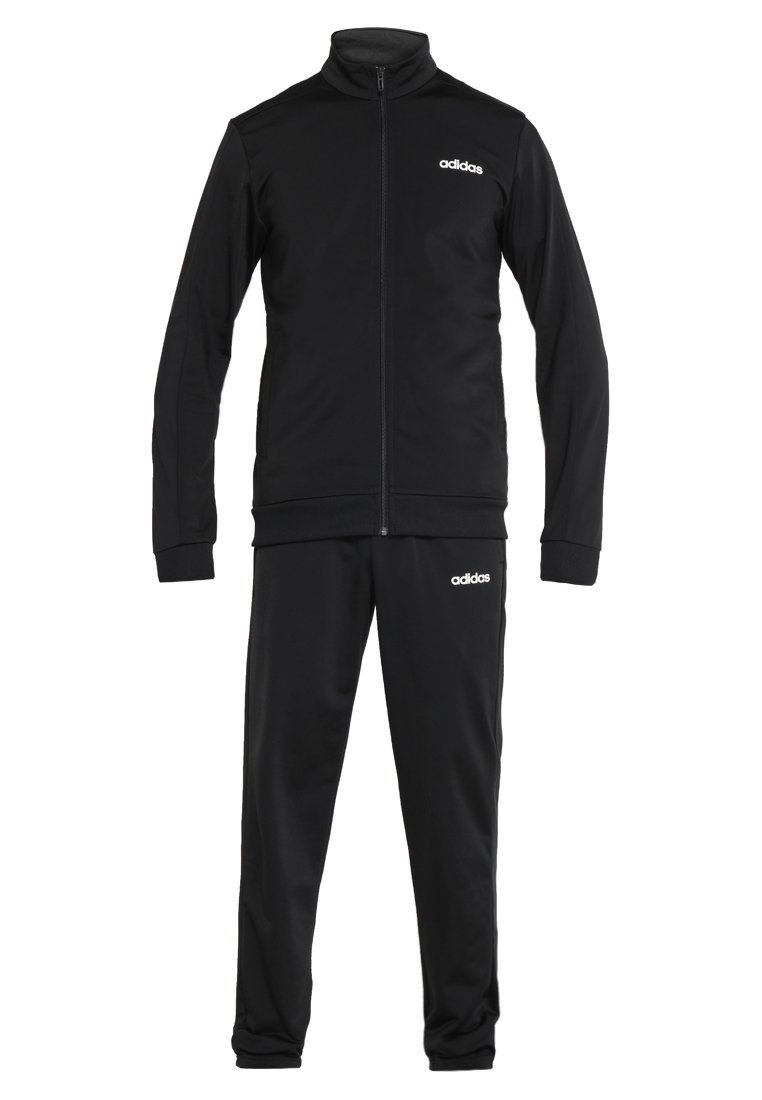 Adidas Performance Basics - Survêtement Black/black