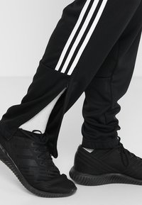 adidas Performance - TEAM SET - Träningsset - black/white - 9