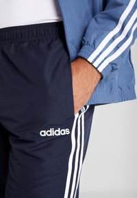 adidas Performance - SET - Verryttelypuku - tech ink/legend ink - 7