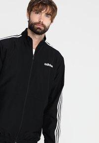 adidas Performance - SET - Träningsset - black - 5
