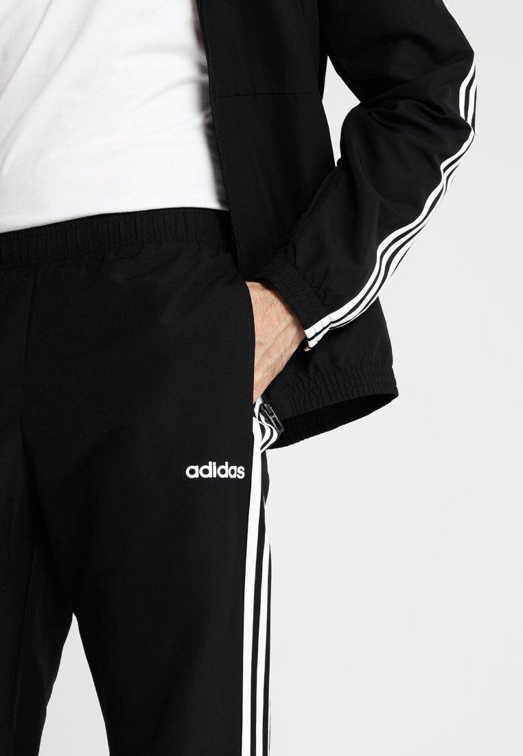 Performance SetSurvêtement Adidas Performance SetSurvêtement Performance SetSurvêtement Adidas Black Adidas Black by6gf7