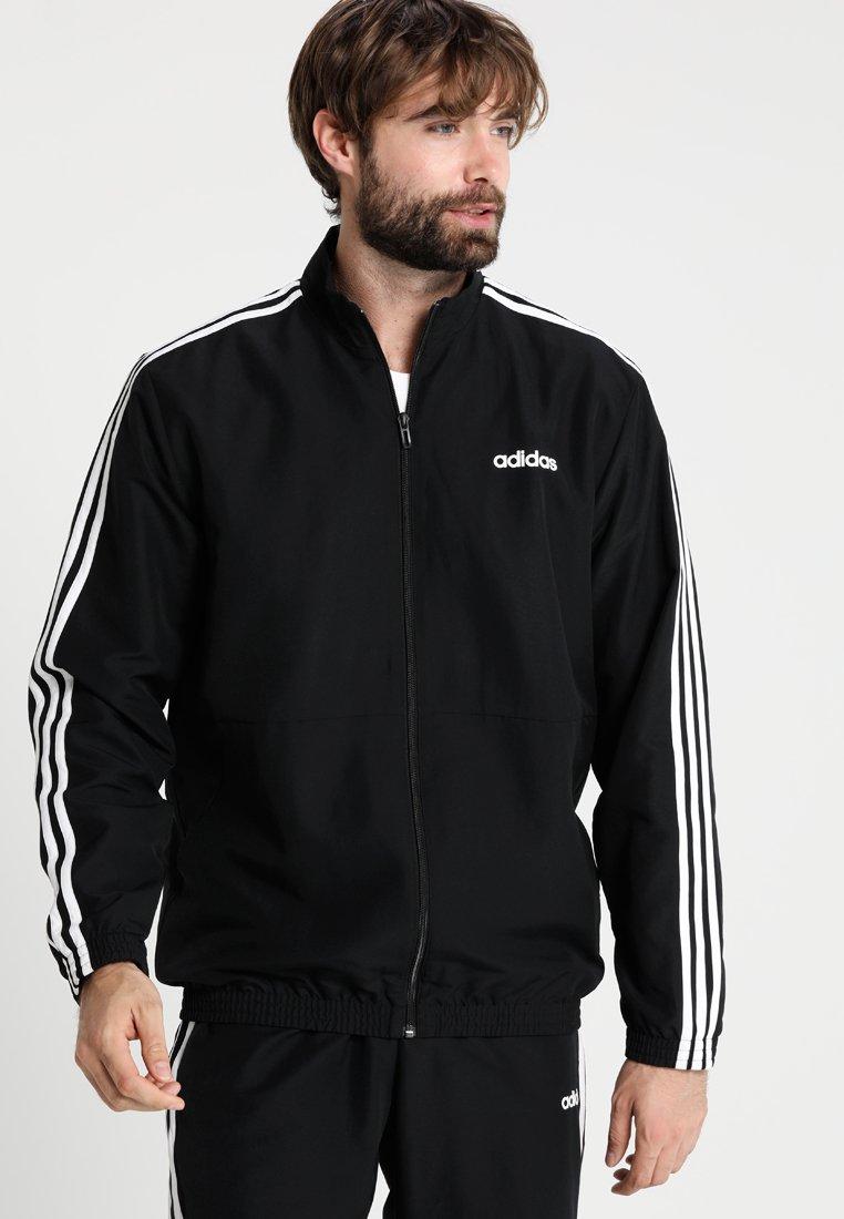 adidas Performance - SET - Tracksuit - black