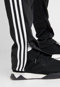 adidas Performance - JUVENTUS TURIN SUIT - Pelipaita - white/black - 7