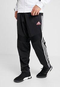 adidas Performance - JUVENTUS TURIN SUIT - Pelipaita - white/black - 3