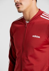 adidas Performance - Trainingspak - red - 8