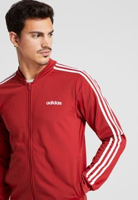 adidas Performance - Trainingspak - red - 5