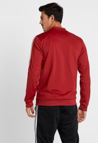 adidas Performance - Trainingspak - red - 2