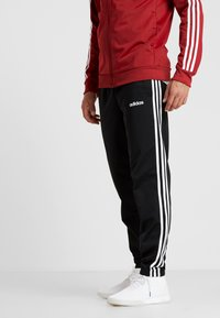adidas Performance - Trainingspak - red - 3