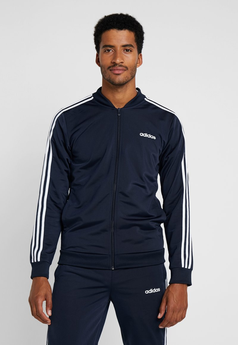 adidas Performance - Tracksuit - legend ink/white