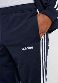 adidas Performance - SET - Verryttelypuku - legend ink/white - 7