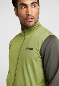 adidas Performance - Trainingspak - olive - 5