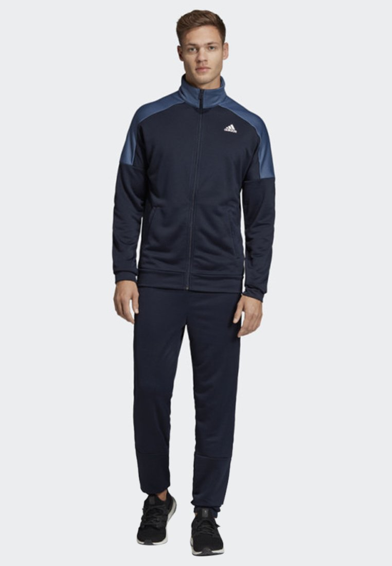Performance Adidas Badge Blue Of Sport TracksuitSurvêtement 6Yf7bgy