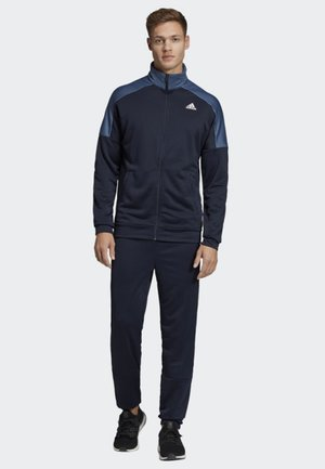 BADGE OF SPORT TRACKSUIT - Trainingspak - blue