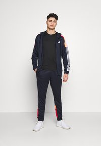 adidas Performance - SPORT - Verryttelypuku - dark blue - 0