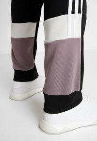 adidas Performance - SPORT - Träningsset - black/white - 7