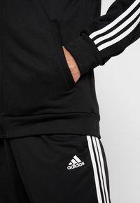adidas Performance - SPORT - Träningsset - black/white - 6
