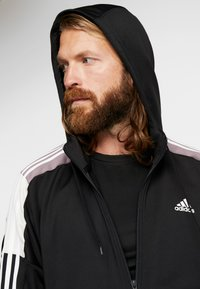 adidas Performance - SPORT - Träningsset - black/white - 5