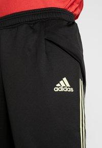 adidas Performance - National team wear - glory red/black - 5