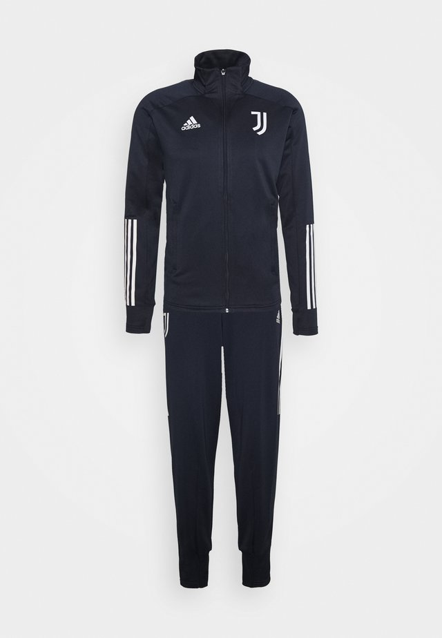 JUVENTUS AEROREADY TRACKSUIT - Article de supporter - legink/orbgry
