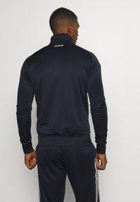 adidas Performance - JUVENTUS AEROREADY SPORTS FOOTBALL TRACKSUIT - Klubové oblečení - legink/orbgry - 3