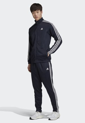 ATHLETICS TIRO TRACKSUIT - Tracksuit - blue