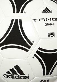 adidas Performance - TANGO GLIDER - Bollar - white/black - 2