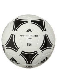 adidas Performance - TANGO GLIDER - Bollar - white/black - 1