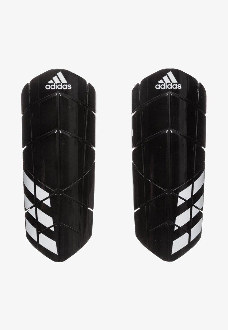 adidas Performance - EVER PRO  - Schienbeinschoner - black / white