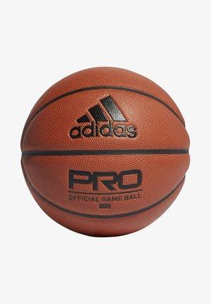 PRO OFFICIAL GAME BALL - Bollar - orange/black