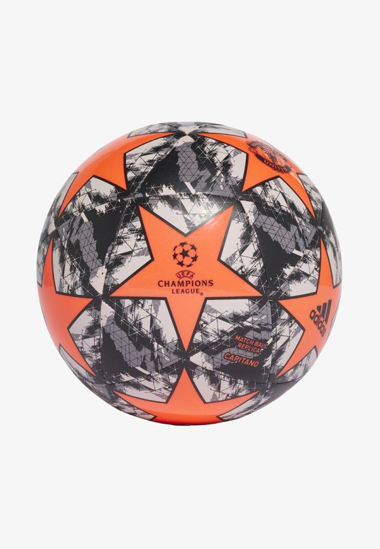 adidas Performance - UCL Finale 19 Manchester United Capitano Football - Fodbolde - orange