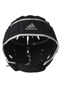 adidas Performance - RUGBY HEAD GUARD - Hjälmar - black - 1