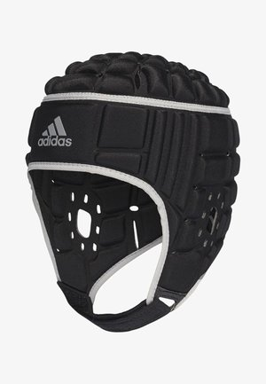 RUGBY HEAD GUARD - Hjelm - black