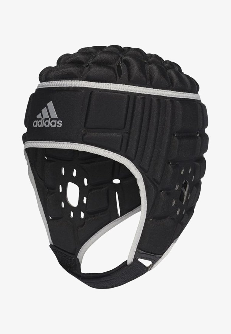 adidas Performance - RUGBY HEAD GUARD - Hjälmar - black