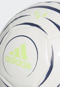 adidas Performance - MESSI CLUB FOOTBALL - Jalkapallo - tech indigo - 2