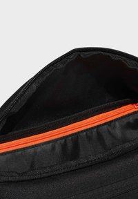 adidas Performance - URBAN WAIST BAG - Bum bag - black - 3