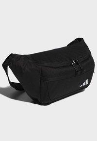 adidas Performance - URBAN WAIST BAG - Bum bag - black - 2