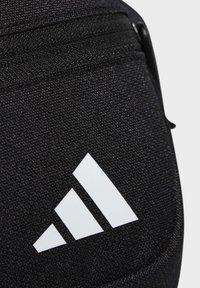 adidas Performance - URBAN WAIST BAG - Bum bag - black - 7