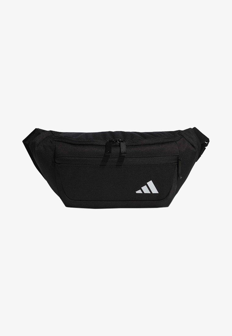 adidas Performance - URBAN WAIST BAG - Bum bag - black