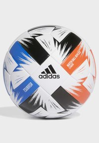 adidas Performance - TSUBASA LEAGUE FOOTBALL - Football - white - 2