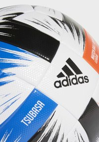 adidas Performance - TSUBASA LEAGUE FOOTBALL - Football - white - 4