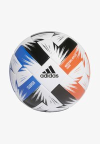 adidas Performance - TSUBASA LEAGUE FOOTBALL - Football - white - 0
