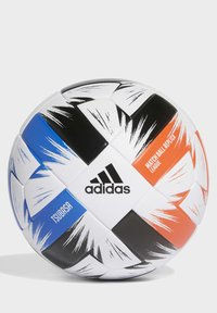 adidas Performance - TSUBASA LEAGUE FOOTBALL - Football - white - 1