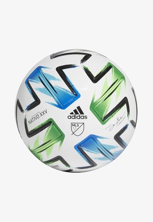 MLS NATIVO XXV PRO FOOTBALL - Voetbal - white