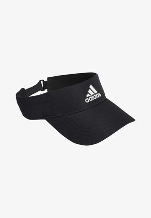 TOUR VISOR - Keps - black