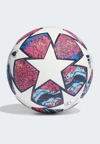adidas Performance - UCL FINALE ISTANBUL MINI FOOTBALL - Voetbal - white - 1